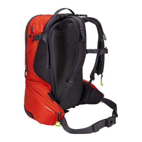 Thule Upslope 35L Snowsports Backpack Dark Shadow/Roarange - Thumbnail 1