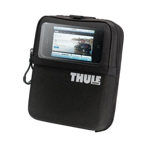 THULE Wallet Black (One Size), Women's