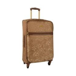 Women's Tommy Bahama Mahalo 25in Expandable Spinner Brown/Tan