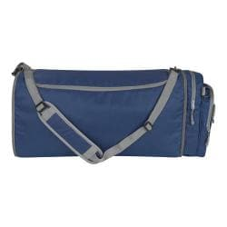 Travelon Convertible Crossbody Duffel Royal Blue