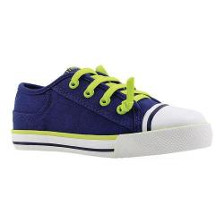 Boys' Umi Dax Sneaker Big Kid Navy Canvas