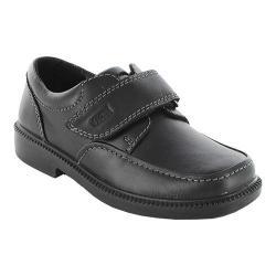 Boys' Umi Karll I Black Leather