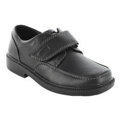 Boys' Umi Karll II Black Leather
