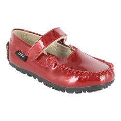 Girls' Umi Moraine B Cherry Patent