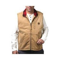 Men's Walls Pecos Vest Vintage Pecan
