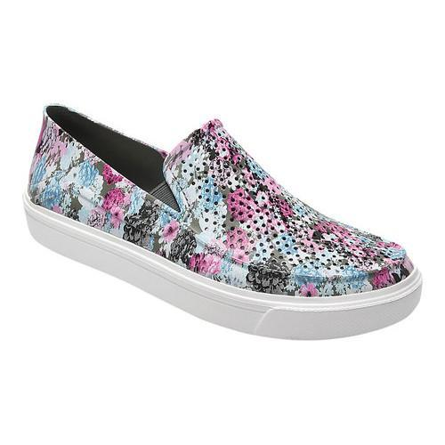 a86cf51aa3397 Shop Women s Crocs CitiLane Roka Graphic Slip-On Floral Cashmere Rose -  Free Shipping On Orders Over  45 - Overstock - 17264045