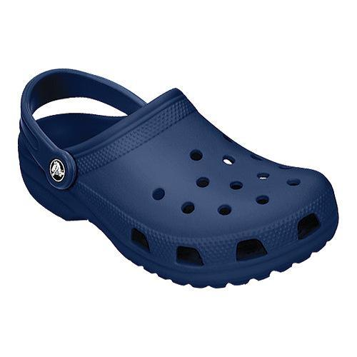 aae2230f26421 Shop Crocs Classic Navy - Free Shipping On Orders Over  45 - Overstock.com  - 17264073