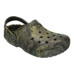 Crocs Classic RealtreeXtra Lined Clog Chocolate/Chocolate