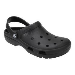 Crocs Coast Clog Black