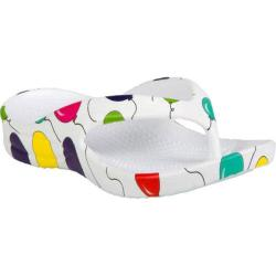 Children's Dawgs Loudmouth Flip Flop Balloons