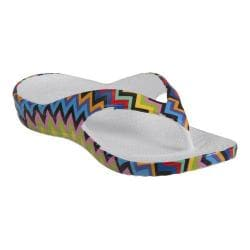 Children's Dawgs Loudmouth Flip Flop Stepping Out
