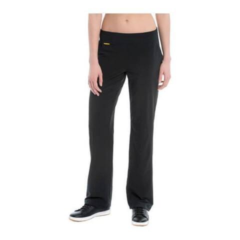 Women's Lole Refresh Pants Black