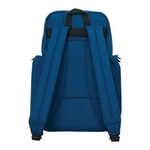Manhattan Portage Hiking Daypack Navy - Thumbnail 1