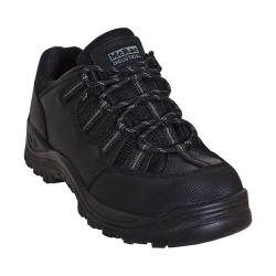 Men's McRae Industrial 6in Non Metallic Waterproof Composite Toe MR83330 Black Leather