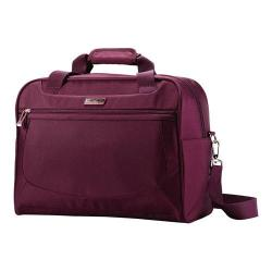 Samsonite Mightlight 2 Boarding Bag Grape Wine