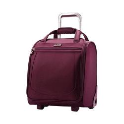 Samsonite Mightlight 2 Wheeled Boarding Bag Grape Wine