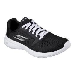 Men's Skechers On the GO City 3.0 Driven Sneaker Black/White