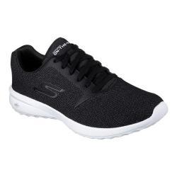 Men's Skechers On the GO City 3.0 Sneaker Black/White