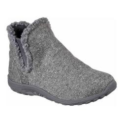 Women's Skechers Reggae Fest Speckled Chelsea Boot Grey