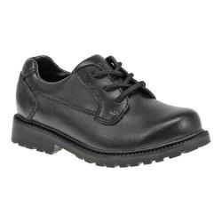 Boys' Stride Rite Taft Black Leather