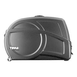 Thule RoundTrip Transition Bike Travel Case Black