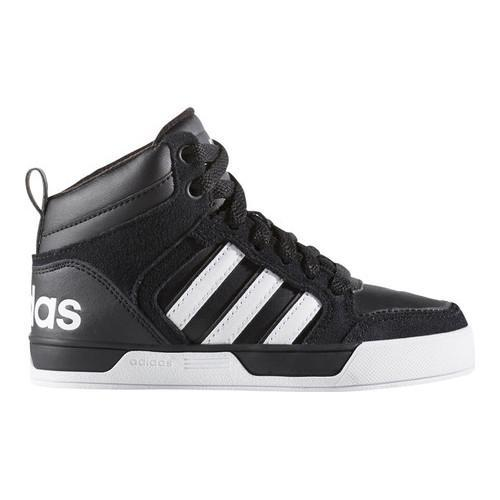 online retailer 39ced 52ae7 ... Shoes     Athletic. Children  x27 s adidas BBNEO Raleigh 9tis Mid  Sneaker Core Black FTWR White