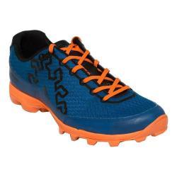 Men's Icebug Acceleritas5 RB9X Sneaker Cobalt/Neon Orange
