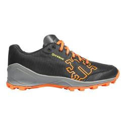 Men's Icebug Zeal RB9X Trail Running Shoe Black/Dark Grey