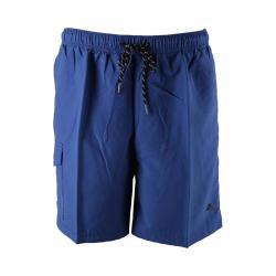 Men's Tommy Bahama Naples Happy Go Cargo 6in Swim Trunks Bright Cobalt