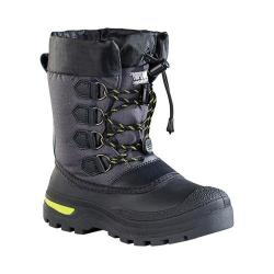 Boys' Baffin Jet Snowtrack Winter Boot Youth Black