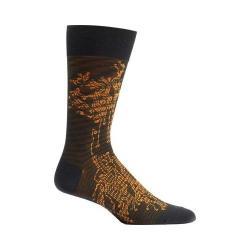 Men's Ozone Circuit Break Socks Grey