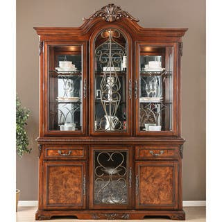 Hutch Dining Room Bar Furniture