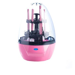 Lilumia 2 Makeup Brush Cleaner Device
