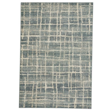 Capel Rugs Jacob-Mirage Lodge Machine Woven Rugs