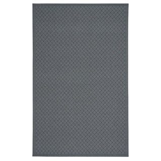 Capel Rugs Tack Coal Runner Machine Tufted Rug - 10' x 2'6""
