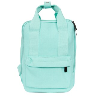 Leisureland Kid's Convertible Canvas Backpack (2 options available)