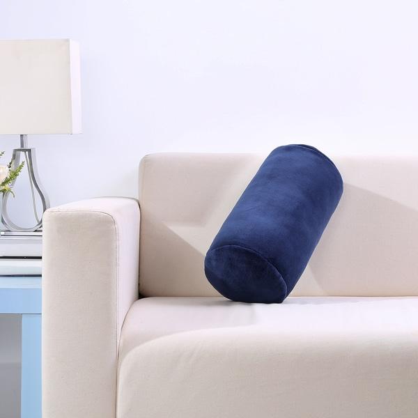 Serasoft Bolster Neckroll Pillow