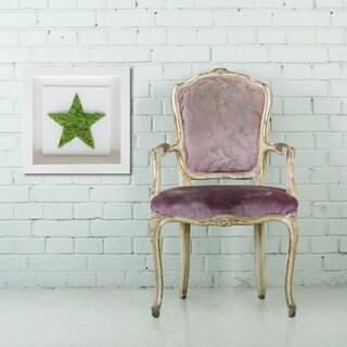 Oliver Gal' Moss Star' Live Art