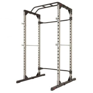 FITNESS REALITY 1000 Ultra 800lb Weight Capacity Power Cage