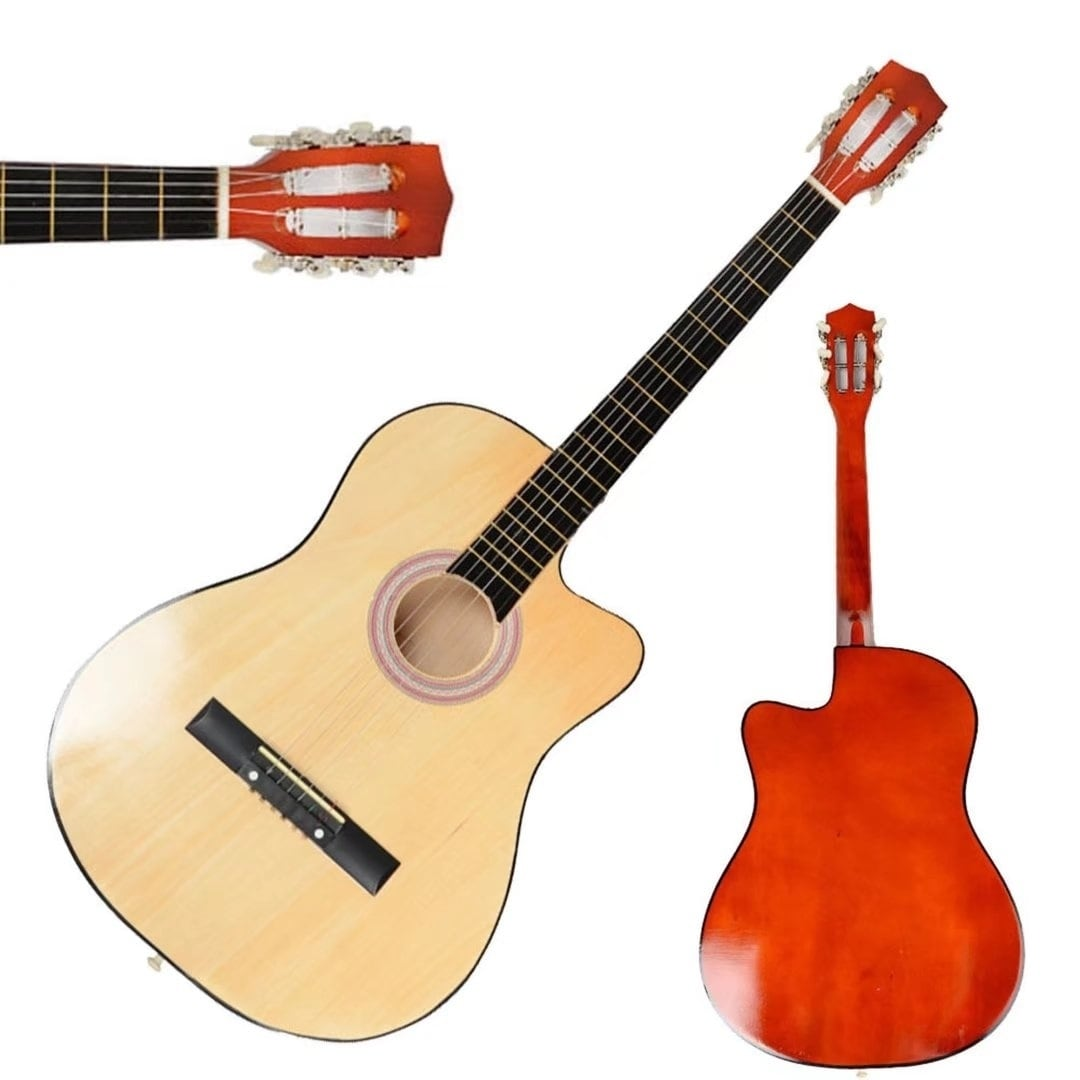 Buy Acoustic Guitars Online at Overstock.com | Our Best Guitars ...