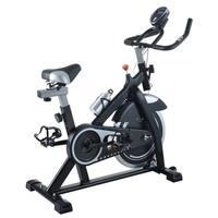 Indoor Cycling Bike Flywheel Exercise Bicycle Cardio Fitness Workout