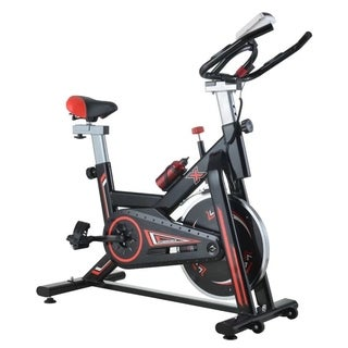 Exercise Bike Indoor Training Cycle Health Cardio Fitness Workout