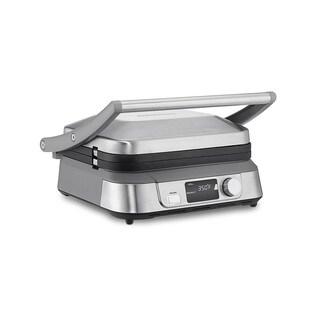 Cuisinart GR-5B Series 5-in-1 Griddler