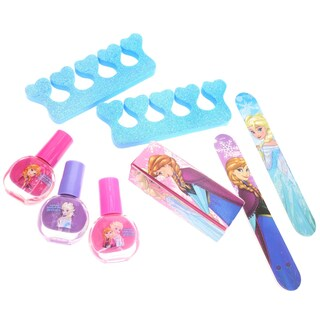 Disney Frozen Nail Spa Set