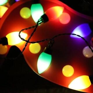 Christmas Festival ® 20 LEDs Battery Operated String Light