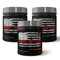 Pipe Hitter 275 grams Pre Workout Supplement