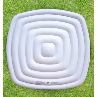Inflatable Bladder Square