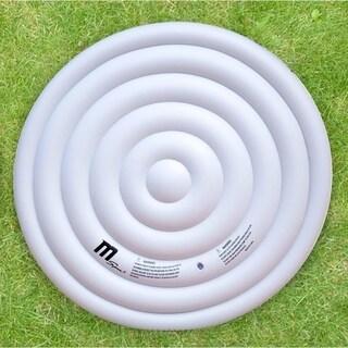 Inflatable Bladder Round