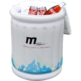 Can Cooler - Hot Tub / Spa Beverage Cooler