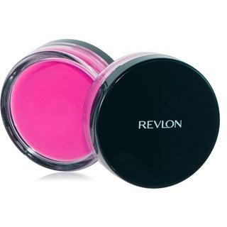 Revlon Photo Ready Cream Blush, Flushed